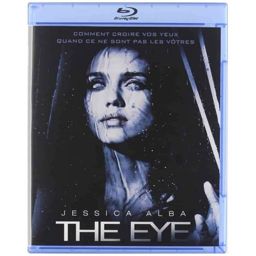 Blu-ray - The eye