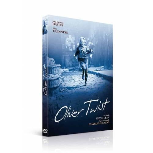 DVD - OLIVER TWIST