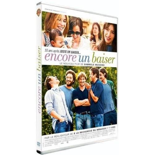 DVD - Encore un baiser