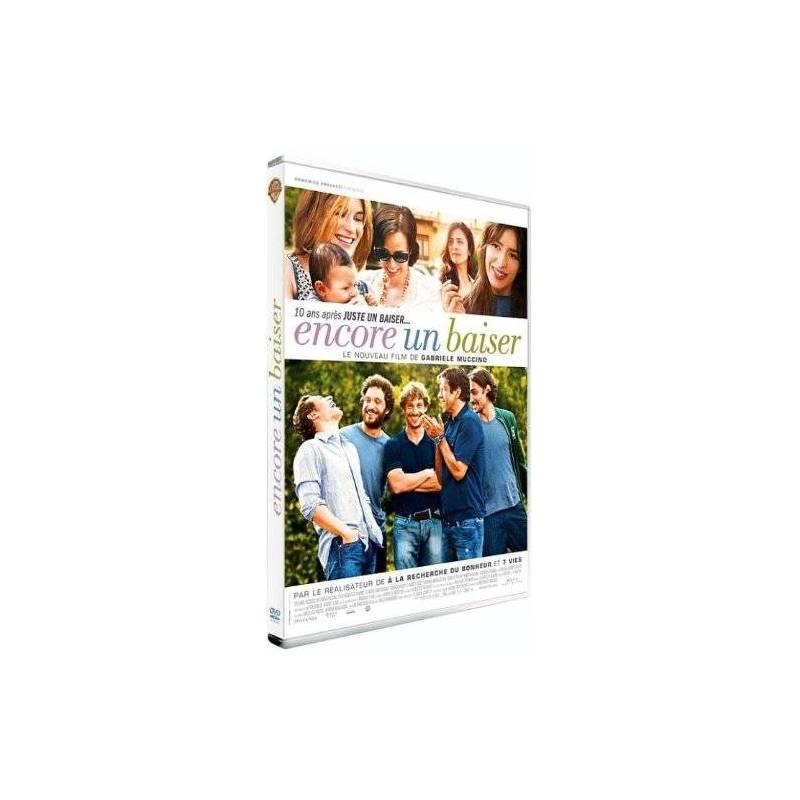 DVD - Kiss Me Again