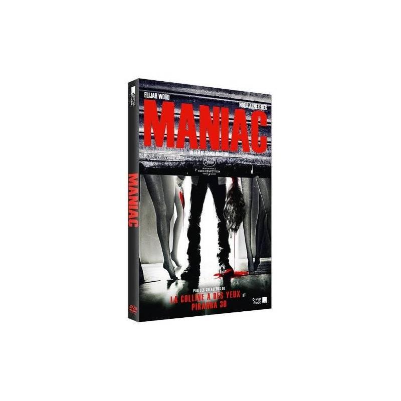DVD - Maniac