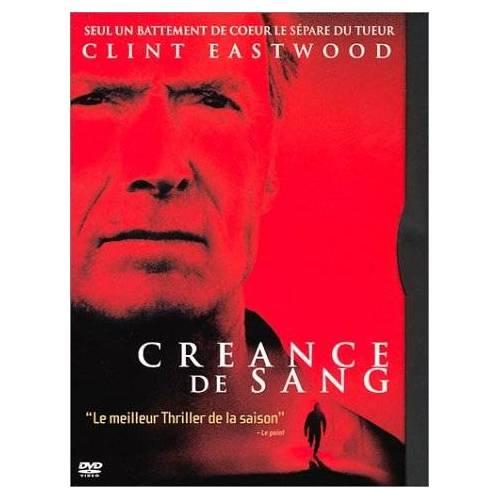 DVD - Créance de sang