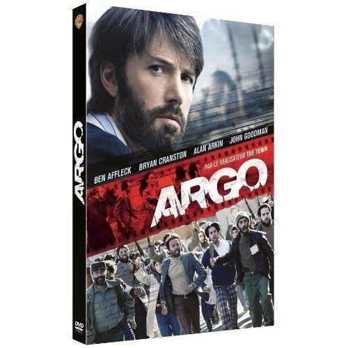 DVD - Argo