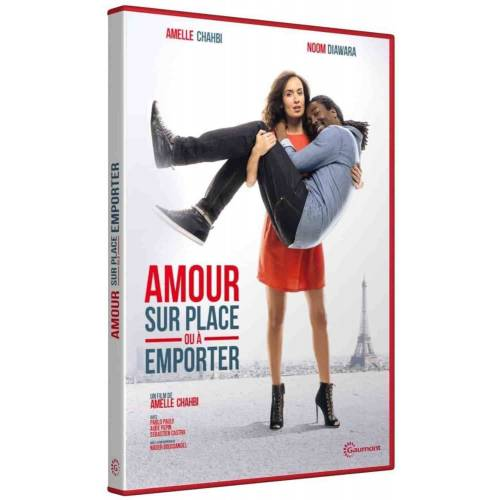 DVD - AMOUR SUR PLACE OU À EMPORTER
