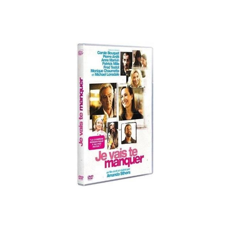 DVD - You'll miss me
