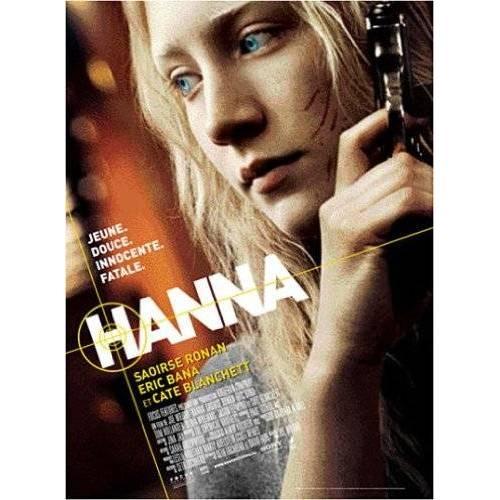 DVD - Hanna