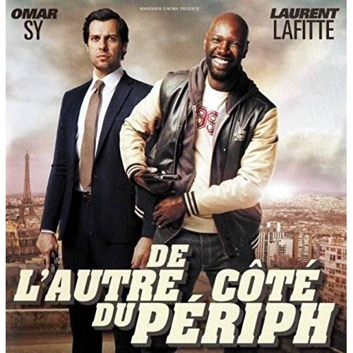 DVD - DE L'AUTRE CÔTÉ DU PÉRIPH