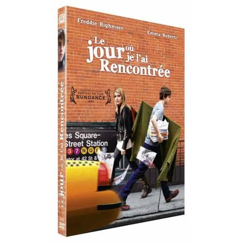 DVD - Le jour où je l'ai rencontrée