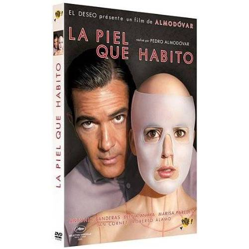 DVD - La piel que habito