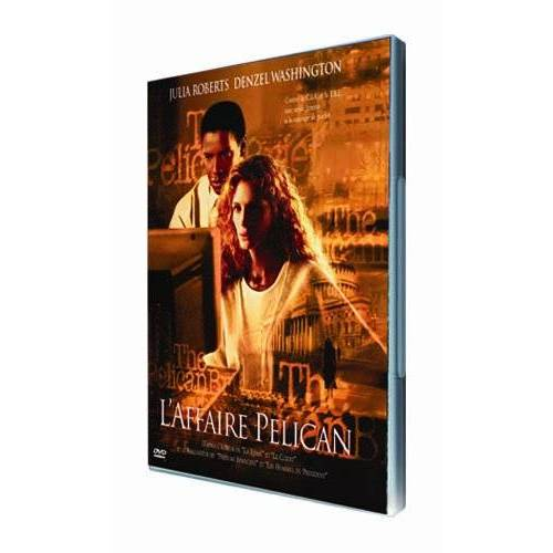 DVD - L'affaire pélican
