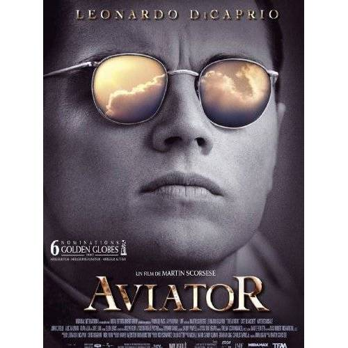 DVD - The aviator