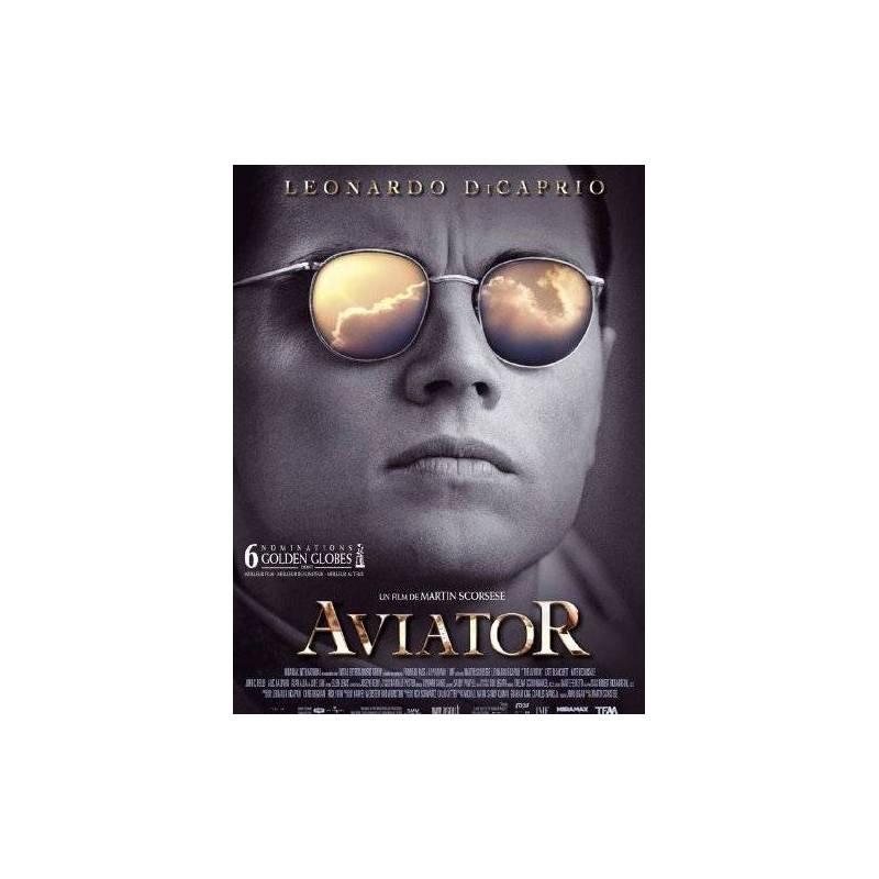 DVD - The aviator