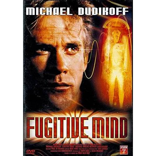 DVD - Fugitive mind