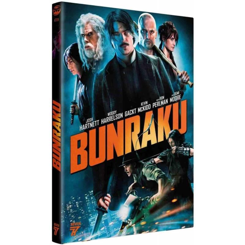 DVD - BUNRAKU