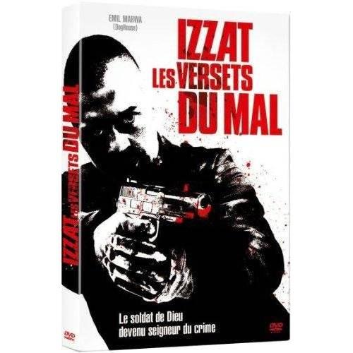 DVD - Izzat les versets du mal