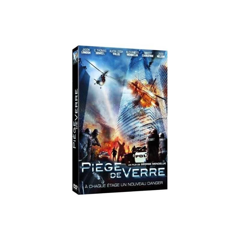 DVD - Piège de verre