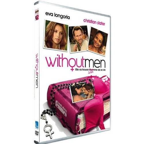 DVD - Without men