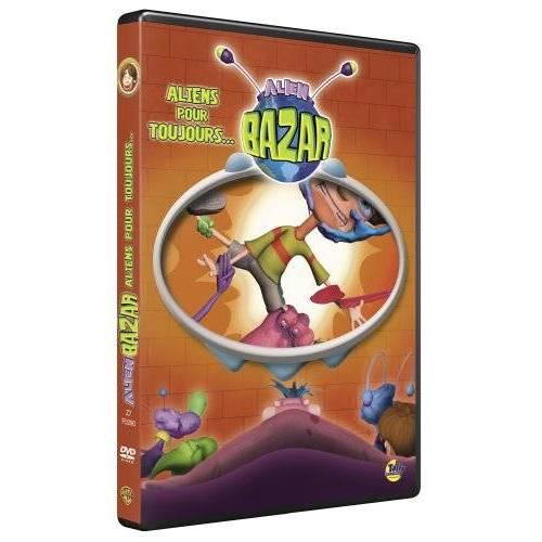 DVD - ALIEN BAZAR - ALIENS POUR TOUJOURS