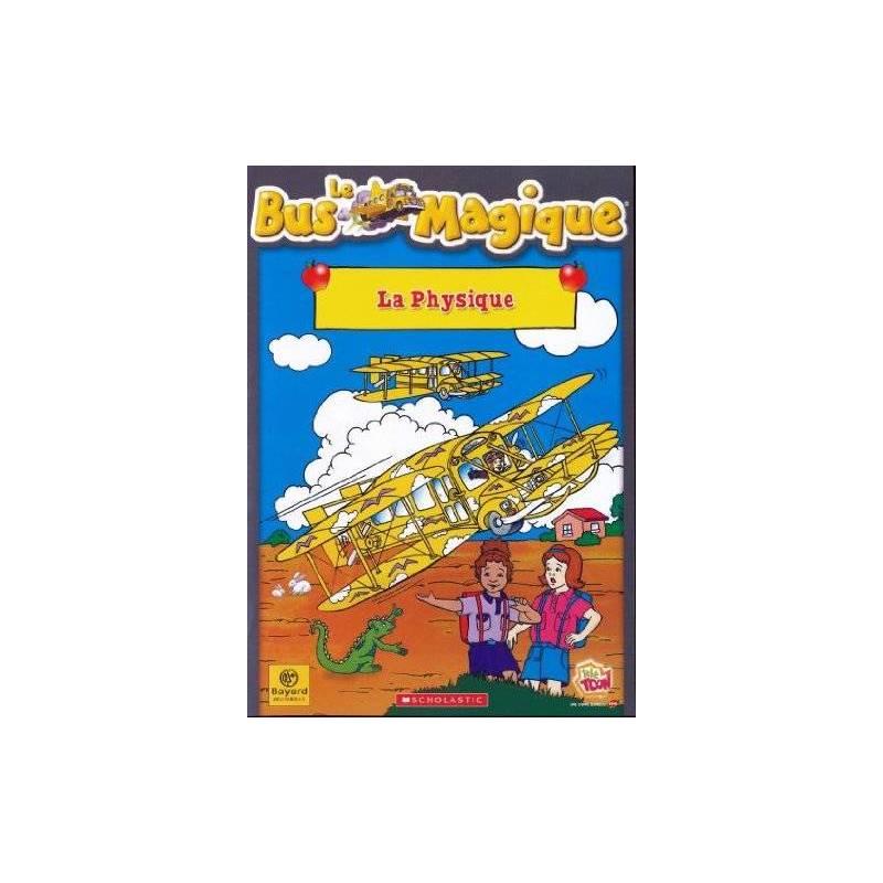 DVD - Le bus magique : La physique