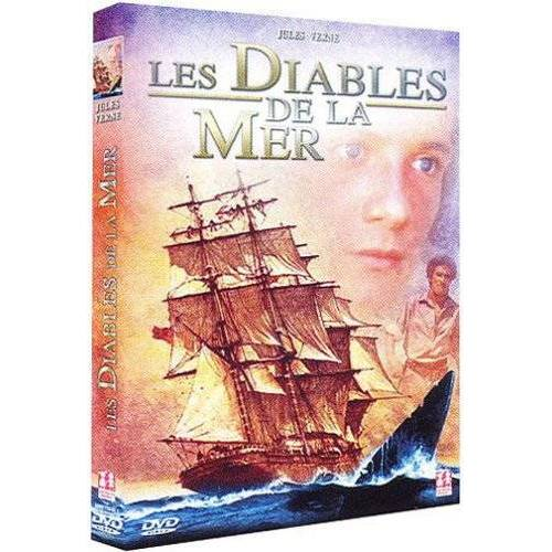 DVD - The devils of the sea