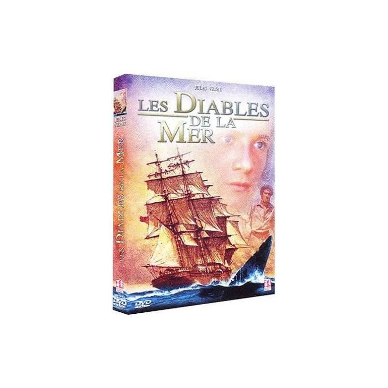 DVD - Les diables de la mer