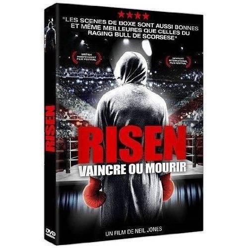DVD - RISEN
