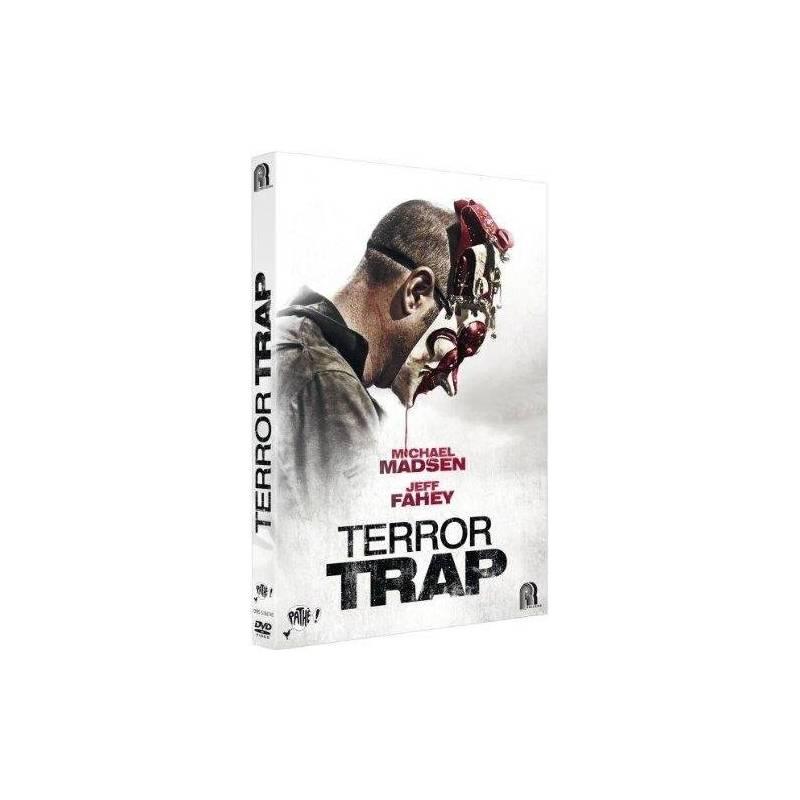DVD - TERROR TRAP