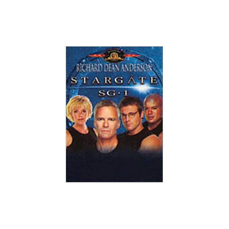 STARGATE SG-1 - SAISON 7 - COFFRET 7C