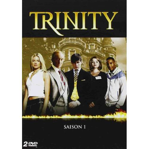 DVD - Trinity: Season 1