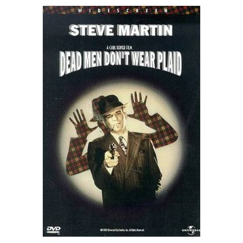 DVD - THE DEAD SHALL NOT OF suits