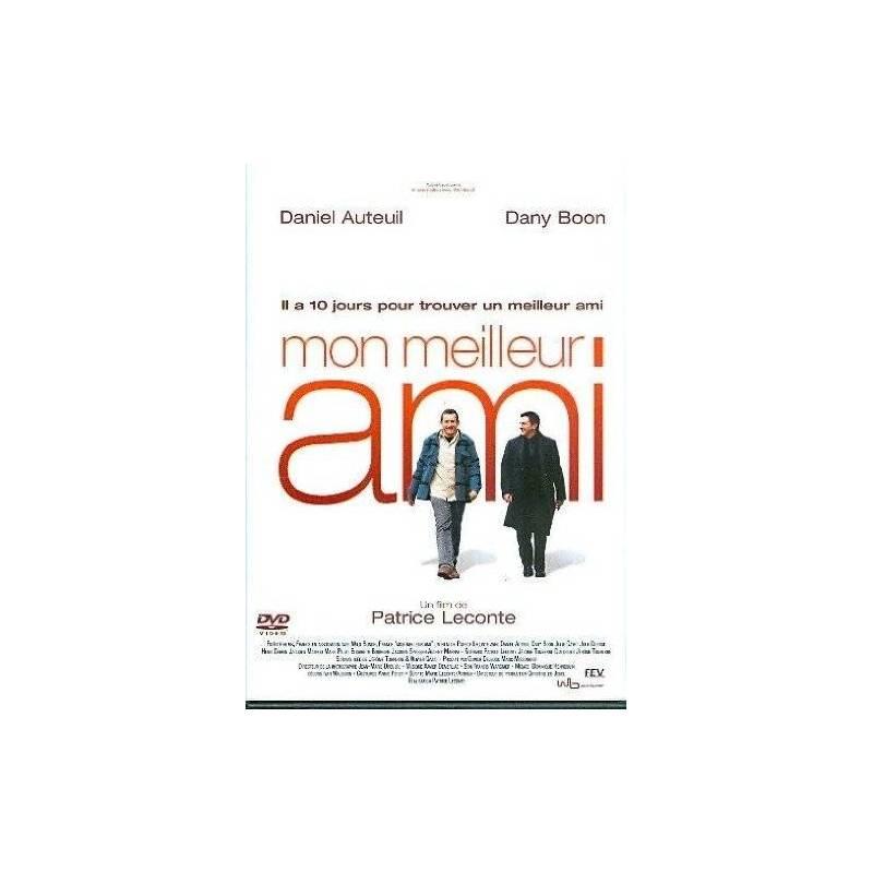 DVD - Mon meilleur ami