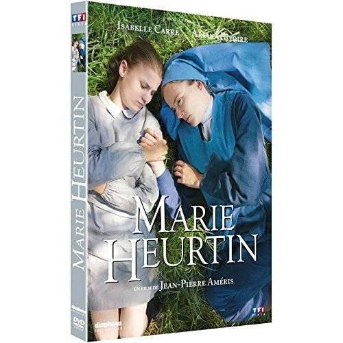 DVD - MARIE HEURTIN