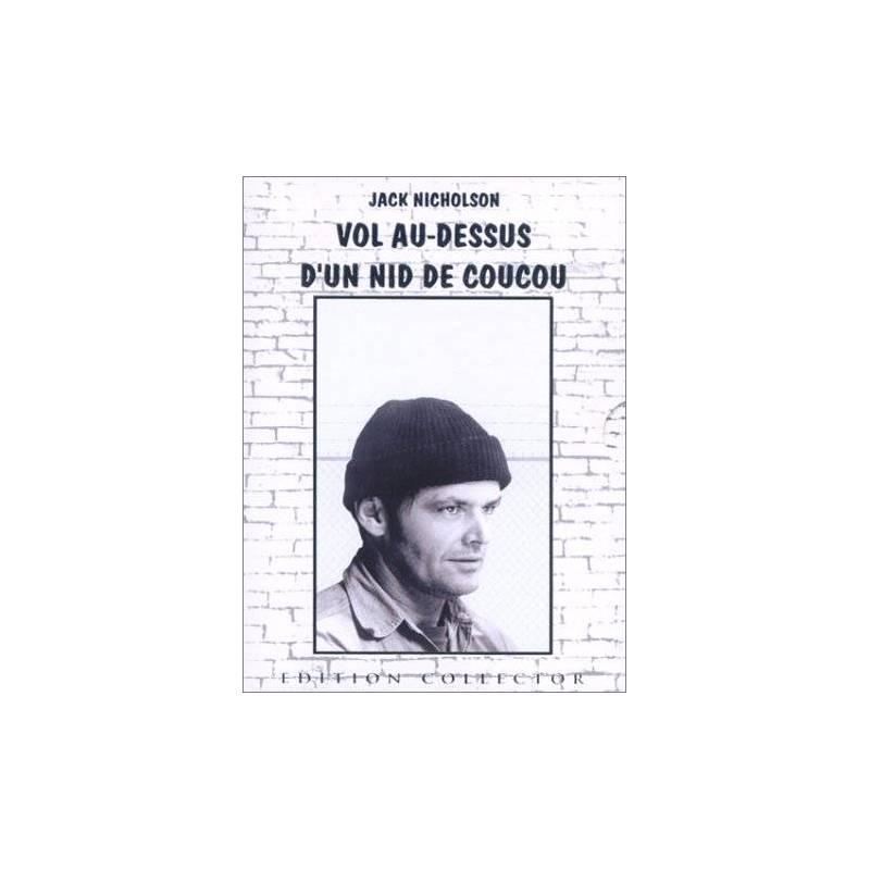 VOL AU-DESSUS D'UN NID DE COUCOU [ÉDITION COLLECTOR]