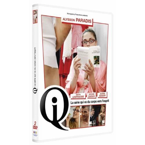 DVD - Q.I. : Saison 1