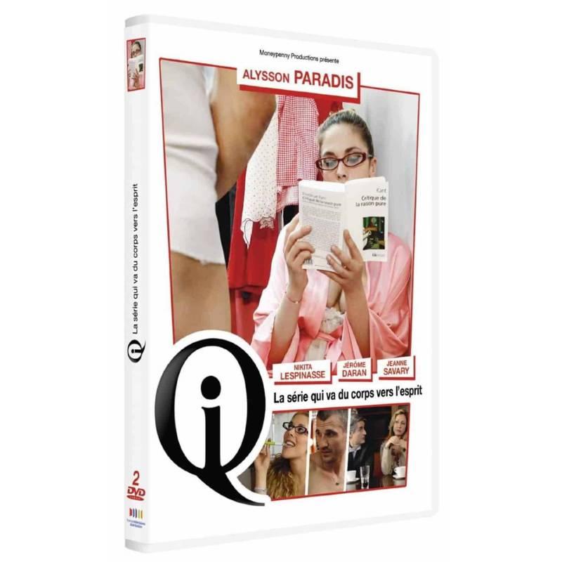 DVD - Q.I.: Season 1