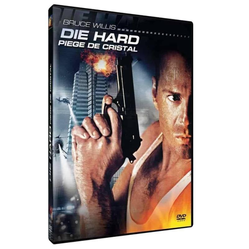 DVD - Die Hard 1 : Piège de Cristal