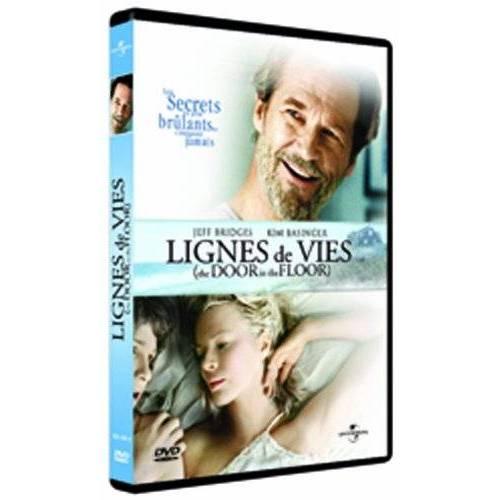 DVD - LIGNES DE VIE