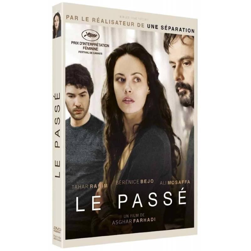 DVD - Le passé