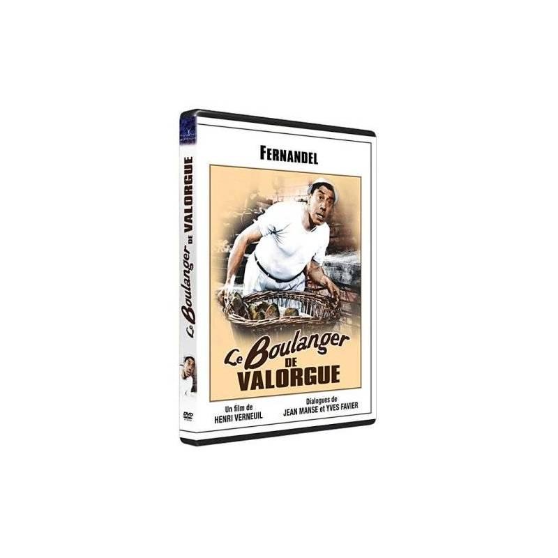 DVD - Le boulanger de Valorgue