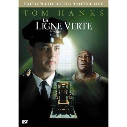 DVD - La ligne verte - Edition collector 2 DVD