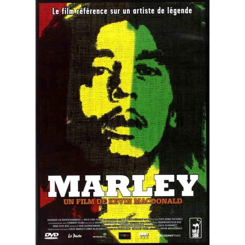 DVD - MARLEY