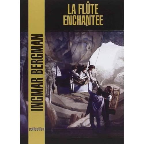 DVD - LA FLÛTE ENCHANTÉE