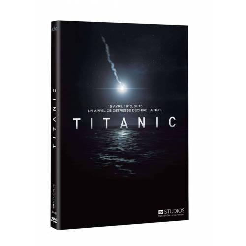 Dvd - TITANIC