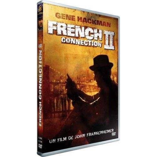 DVD - French connection 2