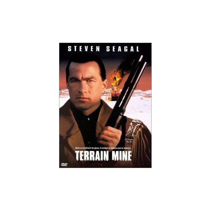 DVD - Terrain miné