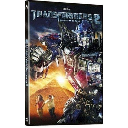 DVD - Transformers 2 : La revanche