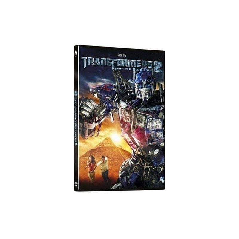 DVD - Transformers 2 : La revanche