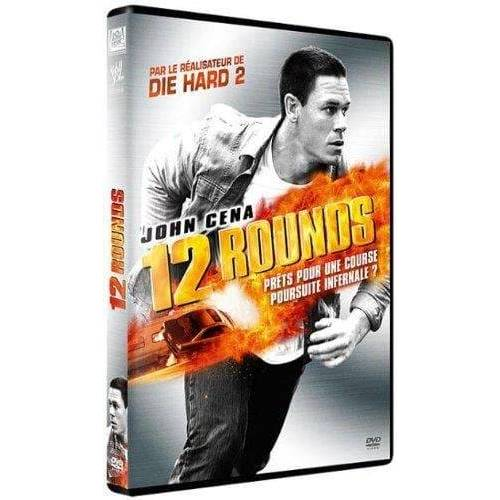 DVD - 12 Rounds