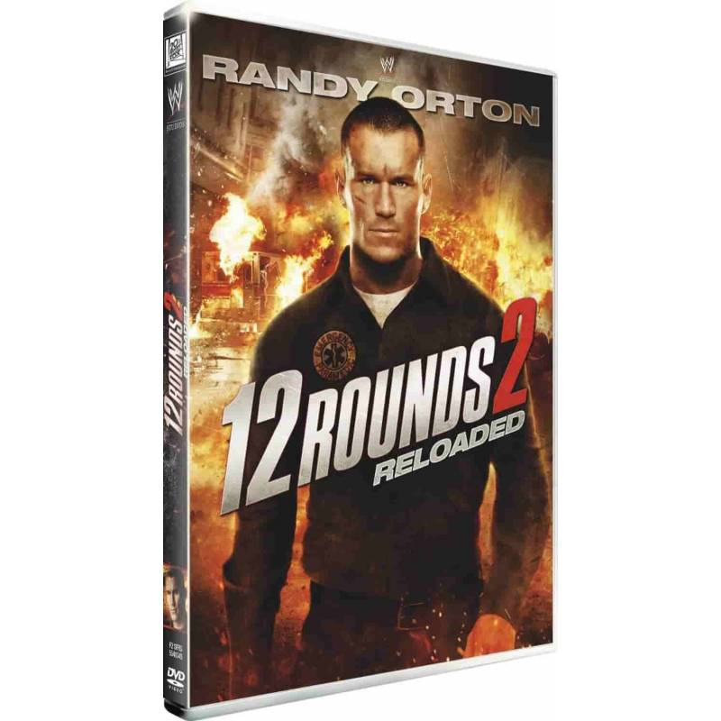 DVD - 12 rounds 2