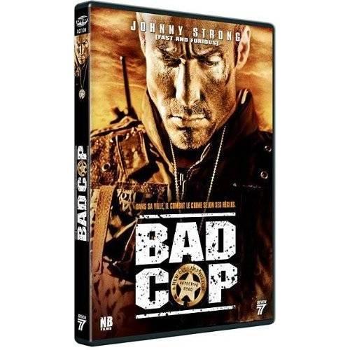 DVD - Bad Cop